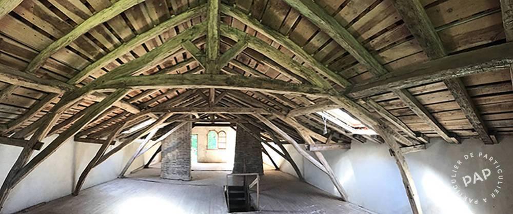 Maison 445.000€ 165m² Saint-Pierre-D'eyraud