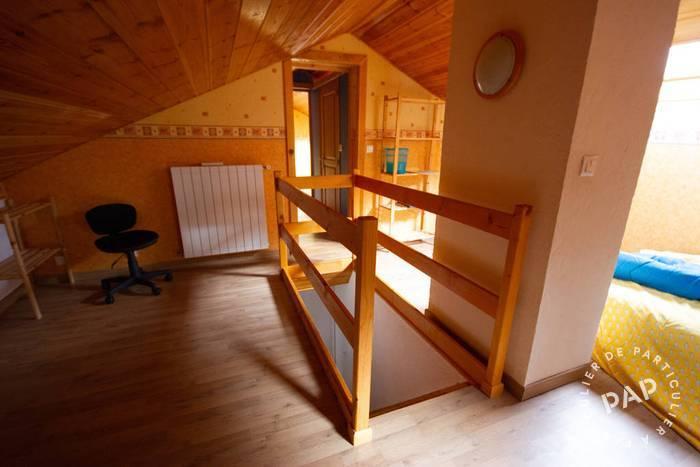 Maison 163.000€ 110m² Montclar (04140)