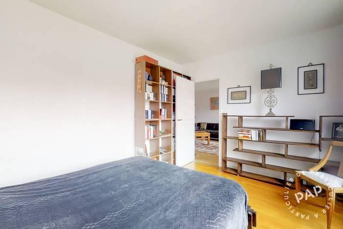 Appartement 989.000€ 96m² Paris 15E