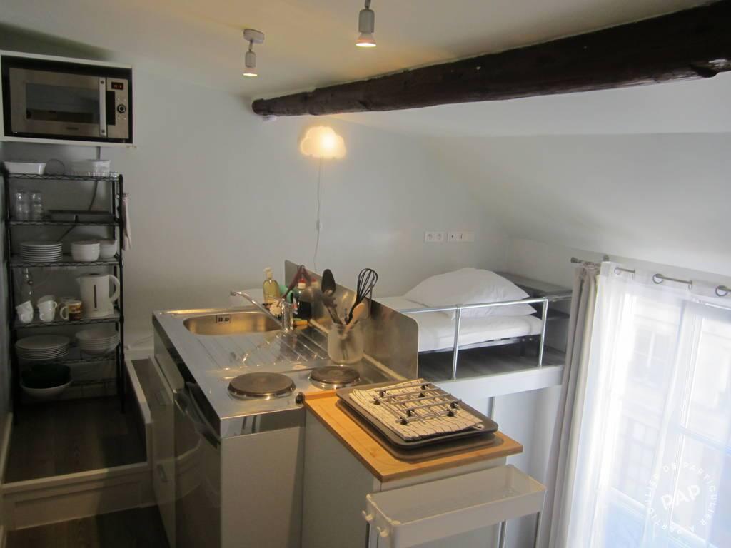 Appartement 795€ 18m² Paris 10E