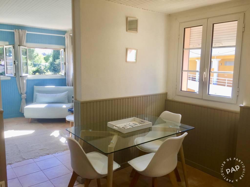 Appartement 169.000€ 40m² Bandol