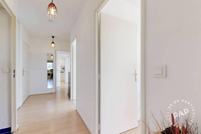 Appartement 326.000€ 79m² Montevrain (77144)