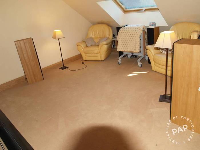 Maison 260.000€ 151m² La Chapelle-Saint-Remy (72160)