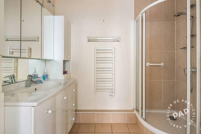 Appartement 550.000€ 45m² Paris 13E