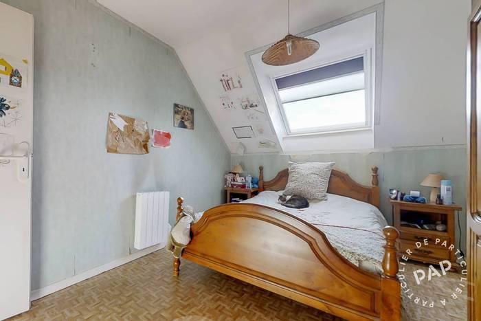 Maison 449.000€ 145m² Jouars-Pontchartrain (78760)