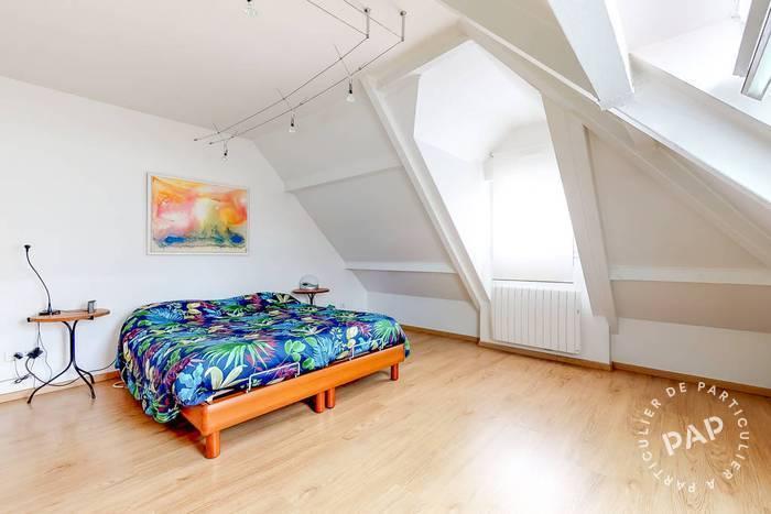 Appartement 1.100.000€ 135m² Sceaux (92330)