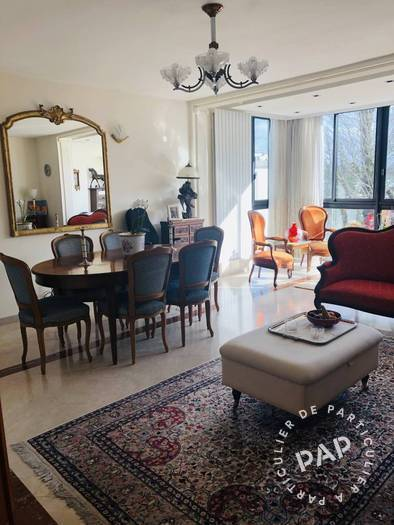 Vente Saint-Cloud 95 m²