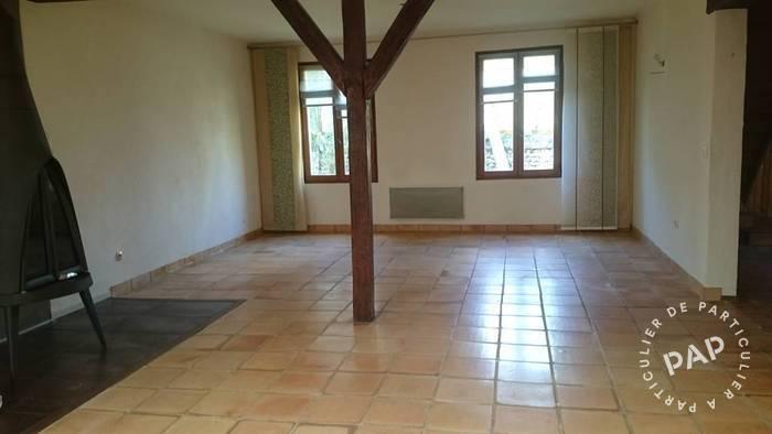 Vente Maison Très Beau Volume Chartainvilliers 185m²