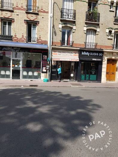 Vente et location Clichy (92110)