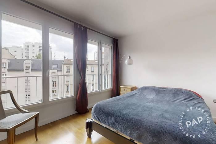 Vente Paris 15E 96m²