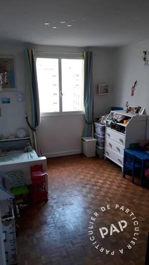 Vente Paris 15E 62m²