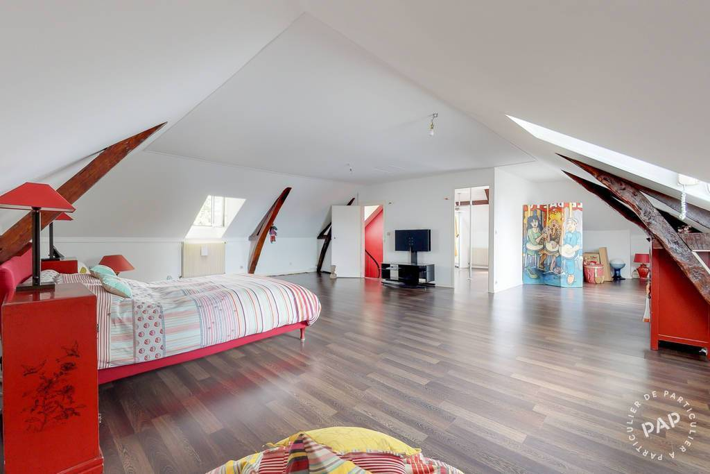 Vente Ecouis (27440) 380m²