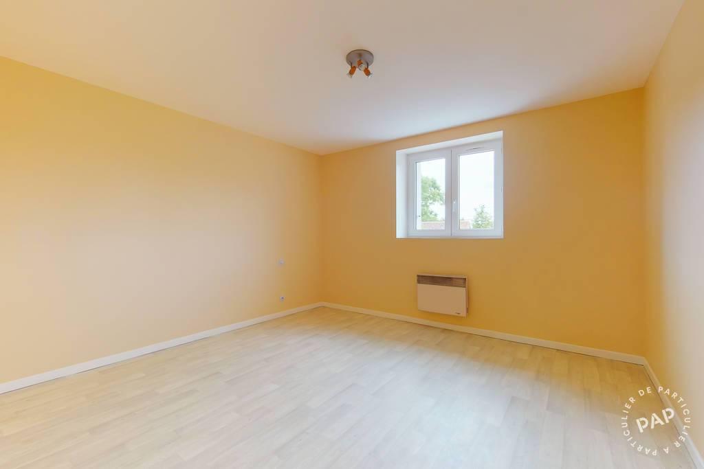 Immobilier Saint-Philbert-De-Grand-Lieu (44310) 235.000€ 135m²