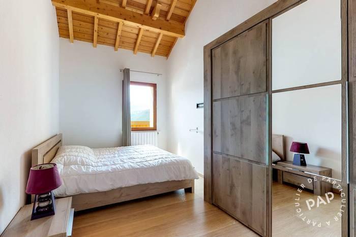 Immobilier Arvieux 307.000€ 180m²