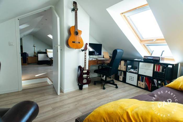 Immobilier Jouars-Pontchartrain (78760) 465.000€ 180m²