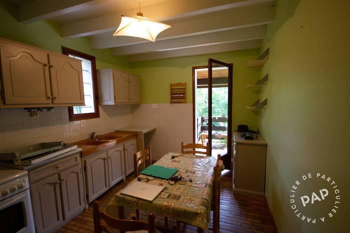 Immobilier Montclar (04140) 163.000€ 110m²