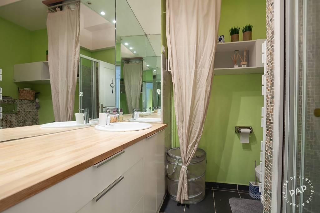 Immobilier Aix-En-Provence 500.000€ 80m²