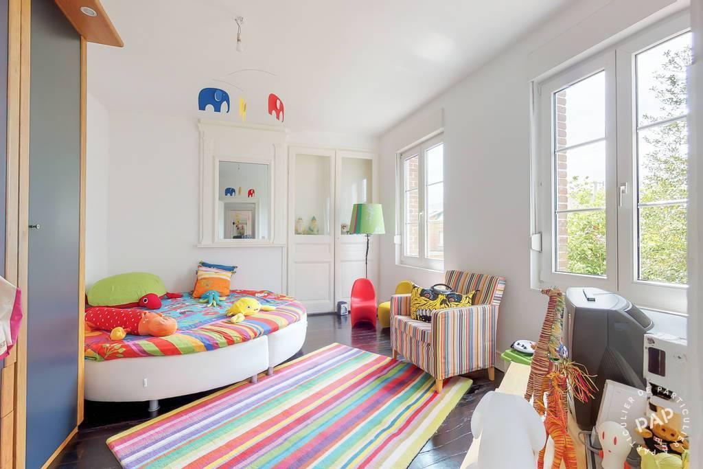 Immobilier Ecouis (27440) 599.000€ 380m²