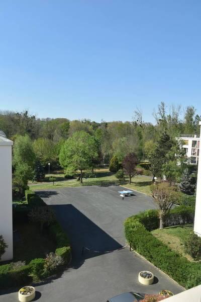 Sainte-Genevieve-Des-Bois (91700)