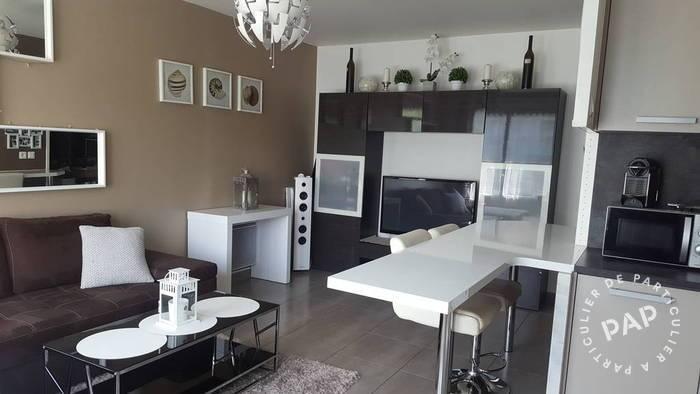 Appartement 43m²