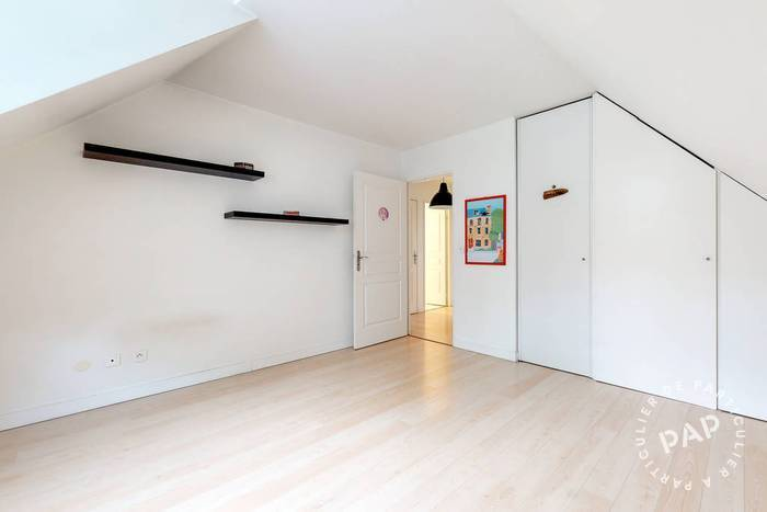 Appartement 135m²