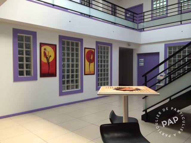 Vente immobilier Bureaux et locaux professionnels