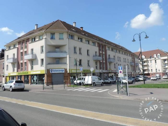 Vente Appartement Margny-Les-Compiegne (60280) 22m² 56.000€