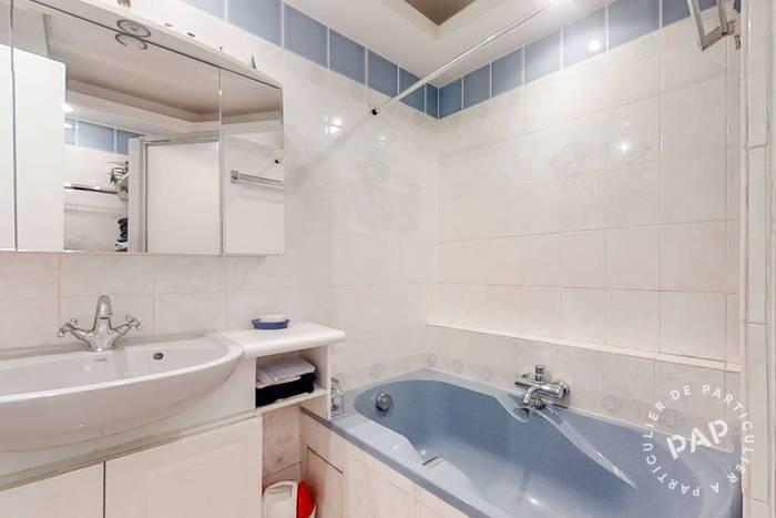 Vente Appartement Paris 15E 96m² 989.000€