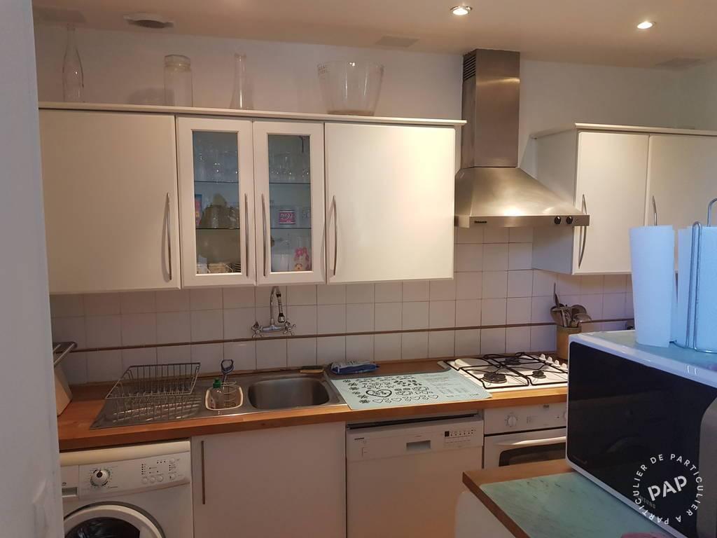 Vente Appartement Aix-En-Provence 80m² 500.000€