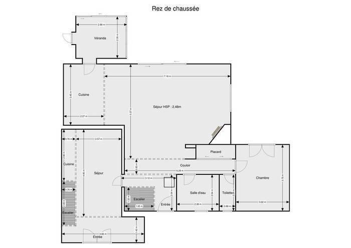 Vente Maison Bono (56400)