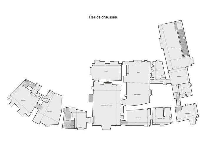 Vente Maison Montfort (04600)