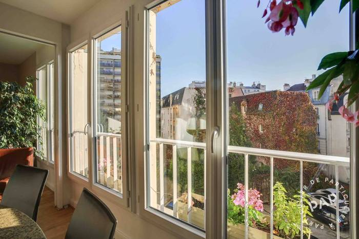 Vente immobilier 989.000 € Paris 15E