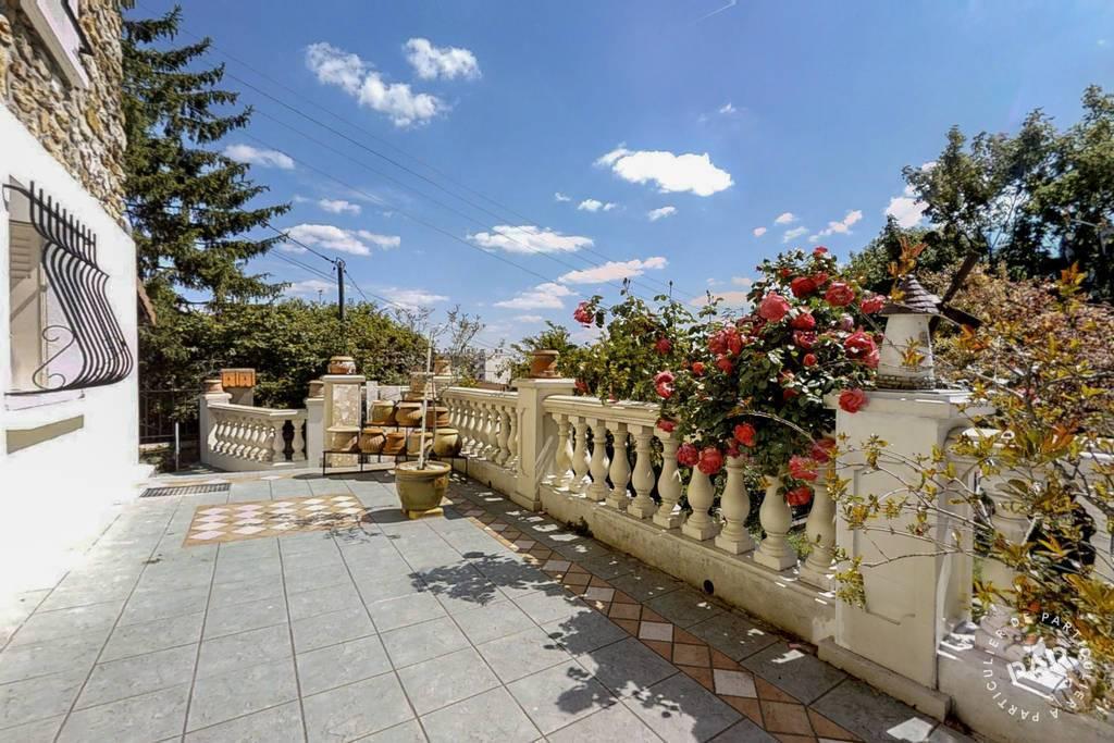 Vente Maison Juvisy-Sur-Orge (91260) 135m² 575.000€