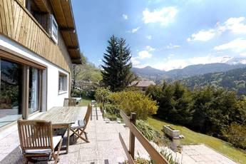 Vente maison 295m² Station Des Aravis (74450) - 710.000€