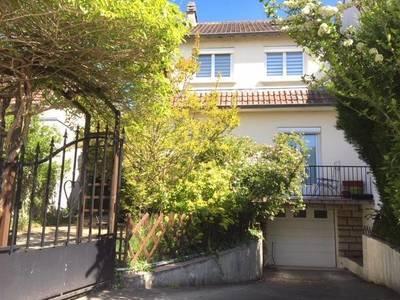 Vente maison 95m² Conflans-Sainte-Honorine (78700) - 385.000€