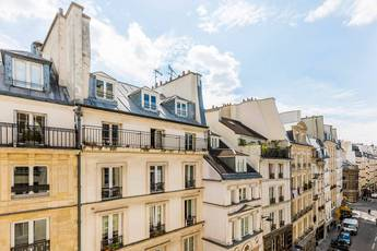 Vente appartement 2pièces 40m² Paris 1Er - 578.000€