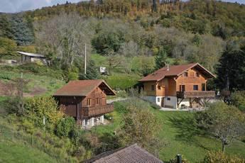 Vente maison 124m² Fillinges (74250) - 460.000€