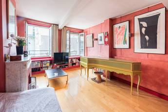 Vente studio 42 m² Paris 6E - 675.000 €