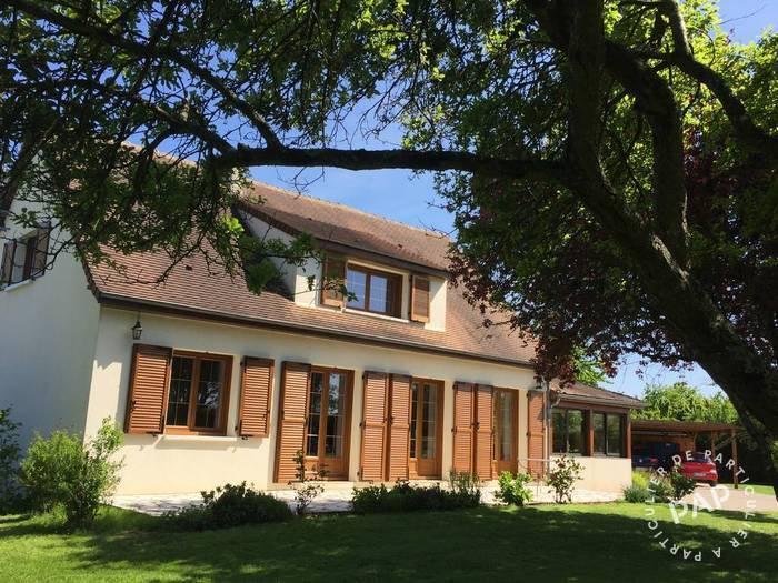Vente Maison Vouvray-Sur-Huisne (72160) 160m² 250.000€