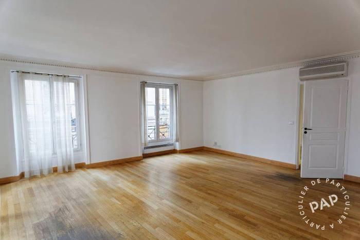 Vente et location Bureaux, local professionnel Paris 9E 35m² 2.350€