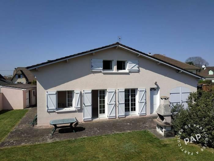 Vente Maison Pau (64000) 151m² 260.000€