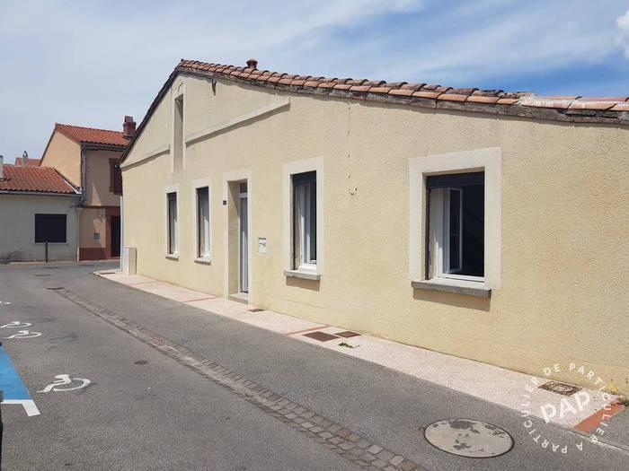 Vente maison 5 pièces Fonsorbes (31470)