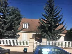 Vente maison 140m² Sevran (93270) - 375.000€