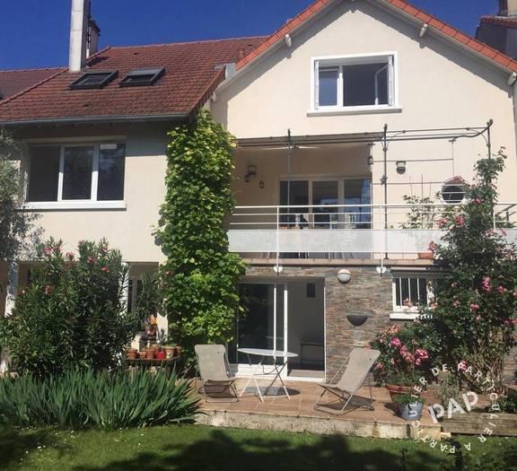 Vente Maison Bourg-La-Reine (92340) 174m² 1.270.000€