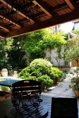 Vente maison 90m² Sartrouville (78500) - 510.000€