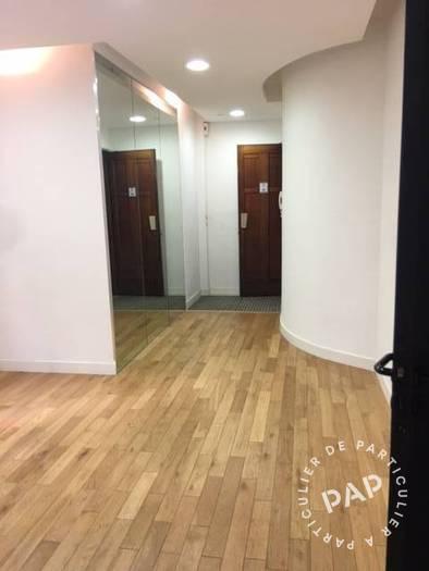Vente et location Bureaux, local professionnel Paris 15E 60m² 1.700€