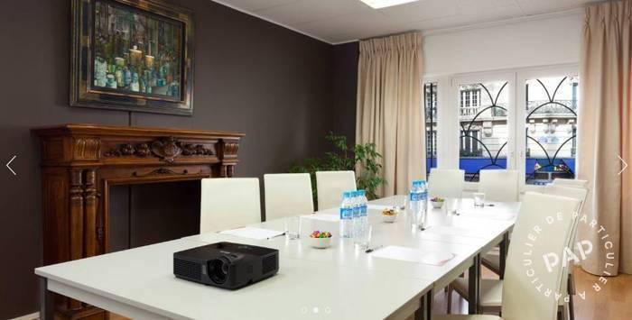 Vente et location Bureaux, local professionnel Paris 12E 50m² 2.000€