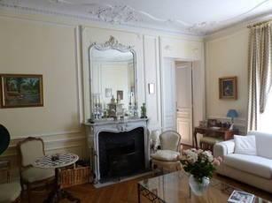 Vente appartement 5pièces 128m² Paris 16E - 1.380.000€