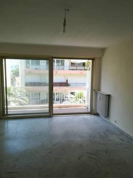 Vente appartement 2pièces 52m² Centre Ville Juan-Les-Pins - 238.000€