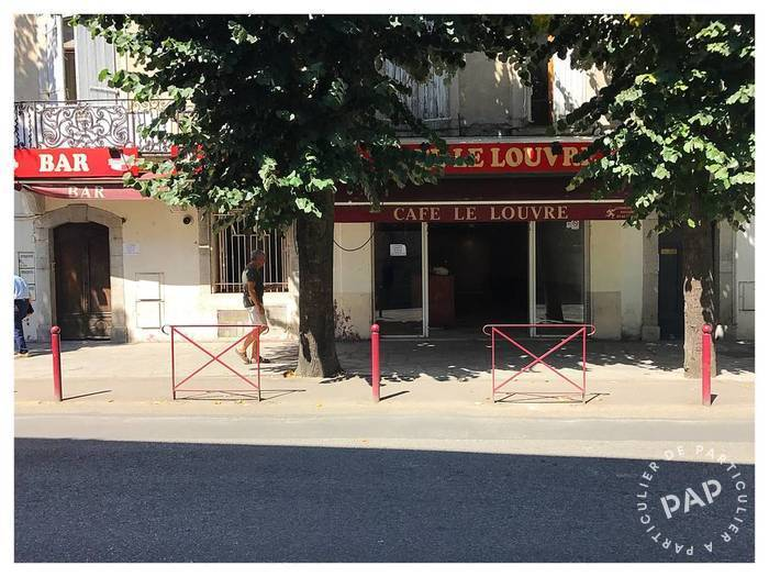 Vente et location Fonds de commerce Saint-Hippolyte-Du-Fort (30170)  120.000€